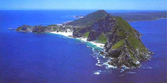 Cape Point - a highlight on our Cape Town Tours