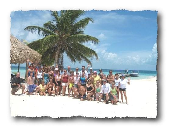 Singles island resort
