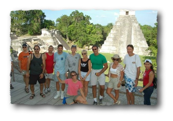 Singles In Paradise Vacations To Travel To Belize - Singles vacations